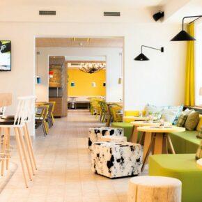 Styles Hotel Restaurant