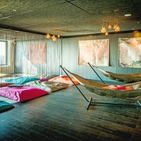 3 Tage Wellness in Holland: 4* Hotel mit Frühstück zwischen Nordsee, Amsterdam & Den Haag für 99€