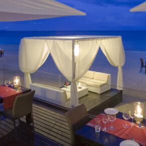 Aava Resort Strand
