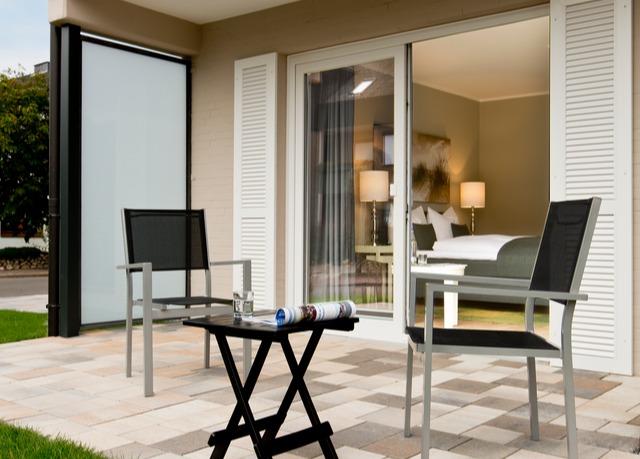 auszeit an der nordsee 3 tage im top 3 hotel mit. Black Bedroom Furniture Sets. Home Design Ideas
