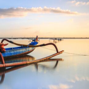 Ab ins Paradies: 15 Tage auf Bali mit gutem 3* Hotel, Frühstück & Flug nur 569€
