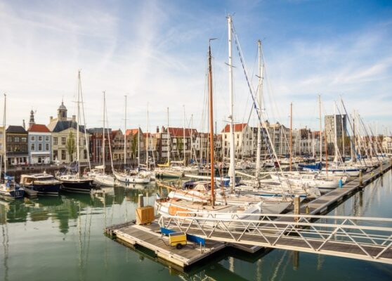Breeduyn Hafen