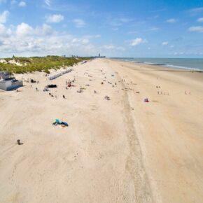 Bredene Strand
