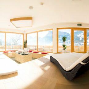 Mountain & Soul Lifestyle Hotel Liegen