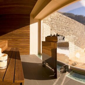 Zillertal: 3 Tage im TOP 3* Lifestyle Hotel mit Frühstück, Burger & Wellness ab 89€