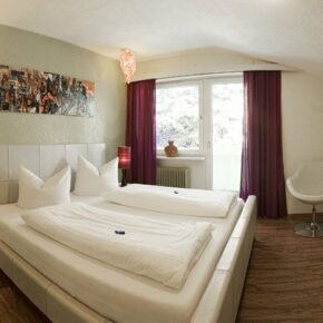 Mountain & Soul Lifestyle Hotel Zimmer