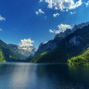 Österreich: 3 Tage Romantikhütte in den Alpen inkl. Sommercard für 65€