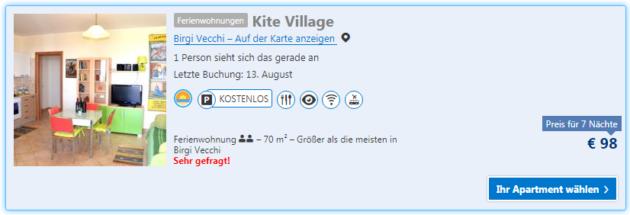 Kite Village