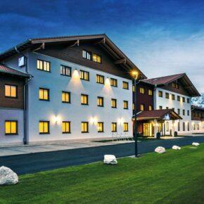 Styles Hotel Aussen