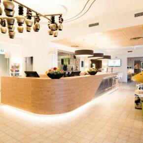 Styles Hotel Bar