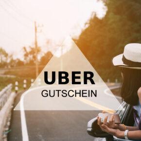 Uber Gutschein: 10€ auf Fahrten in Hamburg sparen