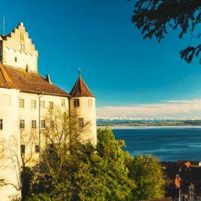 3 Tage Bodensee-Wochenende im TOP 3* Hotel mit Sekt, Frühstück & 3 Gänge-Menü ab 99€