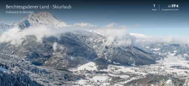 2 Tage Ski
