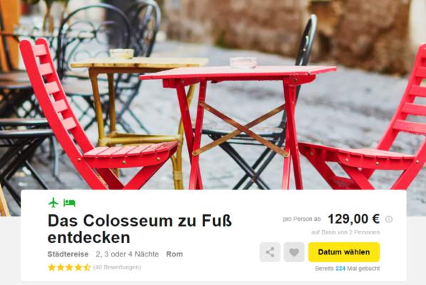 Flug Und Hotel Rom Germanwings