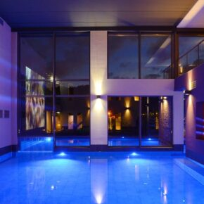 Wellness Niederlande: 2 Tage im 4* Hotel mit Frühstück, Wellness & Therme nur 34€