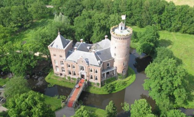 Schloss Sterkenburg