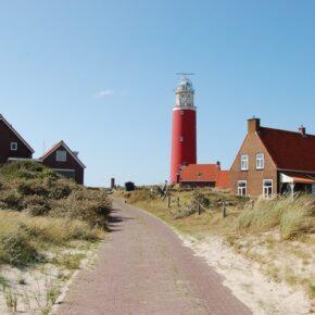 De Strandplevier Texel