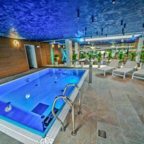 Ostsee am Wochenende: 2 Tage im TOP 4* Hotel mit Frühstück nur 23€