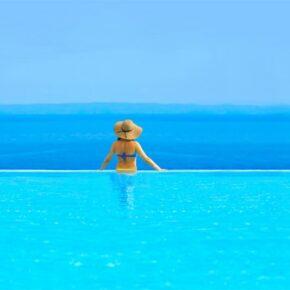 Griechenland Frühbucher: 8 Tage Chalkidiki im TOP 5* AWARD Resort mit Halbpension, Flug & Transfer nur 257€
