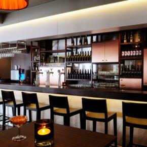 Apollo Hotel Papendrecht Bar