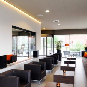 Apollo Hotel Papendrecht Lounge