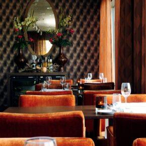 Apollo Hotel Papendrecht Restaurant