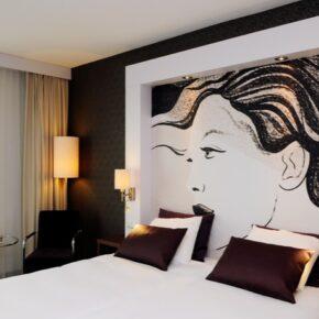 Apollo Hotel Papendrecht Zimmer