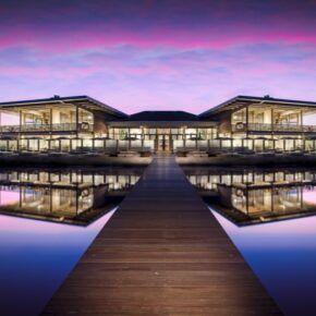 Südholland: 3 Tage Nordsee in TOP Hotel-Studio-Deluxe mit Frühstück ab 109€