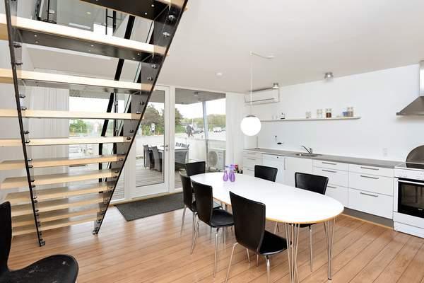 d nemark 5 tage auf eigenem hausboot mit sauna ab 69. Black Bedroom Furniture Sets. Home Design Ideas