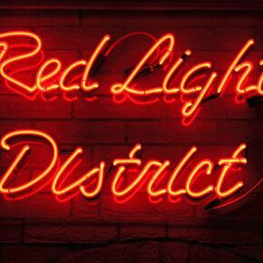 Die größten Rotlichtviertel der Welt – Erotisches Nachtleben in verschiedenen Ländern