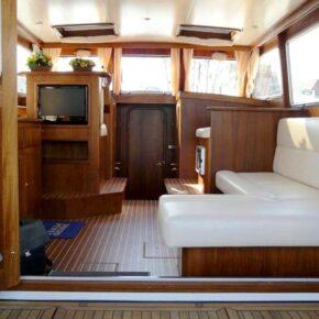 Renal Yacht Kabine