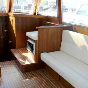 Renal Yacht