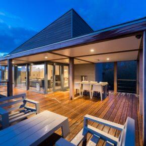 Luxus: 4 Tage Südholland in privater TOP VIP-Villa ab 107€