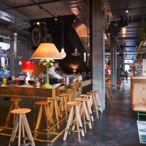 25hours Zürich Bar