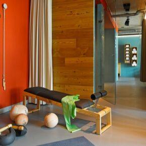 25hours Zürich Fitness