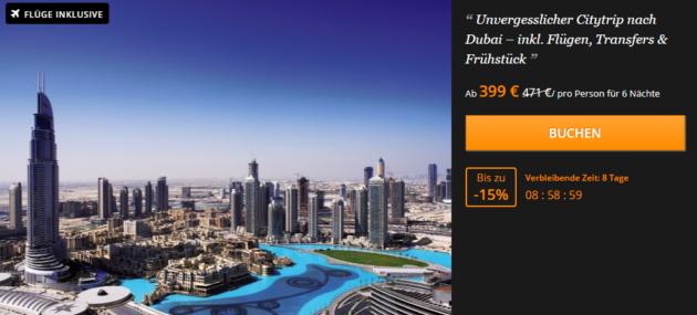 Dubai Deal
