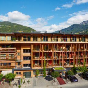 24 Stunden Sale: 3 Tage Wochenende im Zillertal im TOP 4* Hotel mit Frühstück & Wellness für 155€