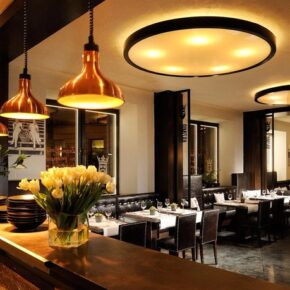 Armon Residence Restaurant