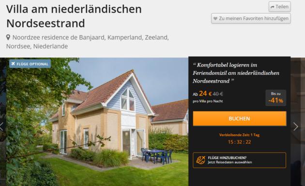 Holland Villa