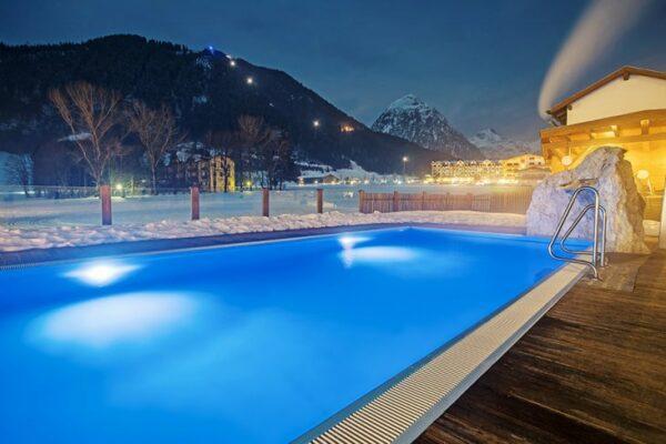 Hotel Post Achensee Wellness