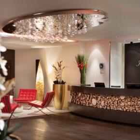 24h Sale: 3 Tage Luxus im TOP 5* Kempinski Hotel in Tirol mit Frühstück & Luxus-SPA ab 185€
