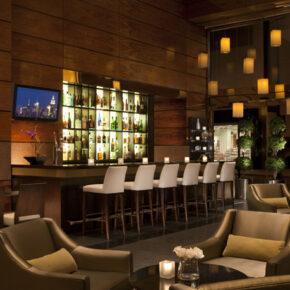 Millennium Hilton Bar