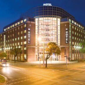 NH Dresden