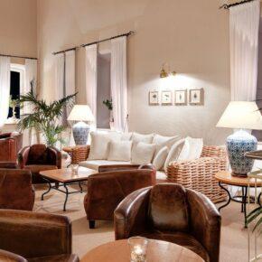 Precise Resort Rügen Lobby