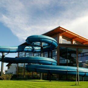 Precise Resort Rügen Splash Rutschen
