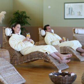 Precise Resort Rügen Wellness