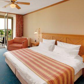 Precise Resort Rügen Zimmer