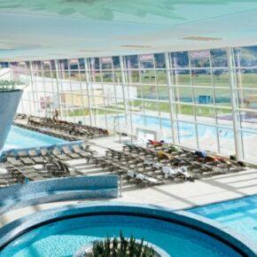 Tauern Spa Pool