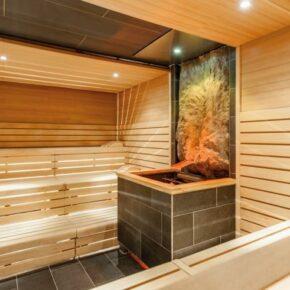 Tauern Spa Sauna