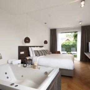 Van Heeckeren Romantic Zimmer